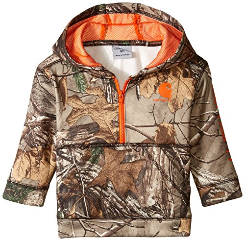 40f7ce53c Carhartt | Baby Hoodies And Active